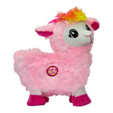 My Walking Llama - Pink (Free Shipping)
