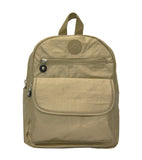 Side Kick Devon Backpack - Gold (Free Shipping)