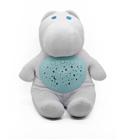 Sleeping Light - (Hippo) Free Shipping