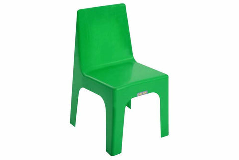 Jolly Kids Jellybean Chair Great Green (Free Shipping)