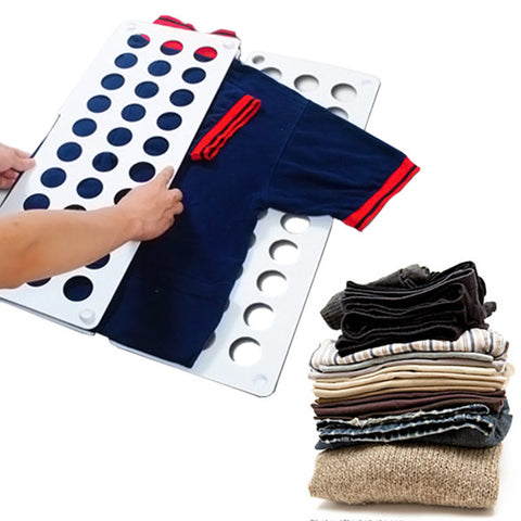 Clothes / TShirt Folder (Free Shipping)