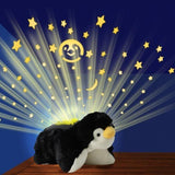 Dream Lights Penguin (Free Shipping)