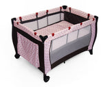 Nuovo Camp Cot Changing Station (Free Shipping)