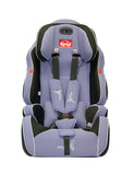 Fine Living Car Seat - Lilac/Black (Free Shipping)