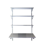 Fine Living - Franklin Desk Shelf Wall Unit (Free Shipping)