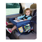 Kids Travel Snack and Play Tray (Free Shipping)