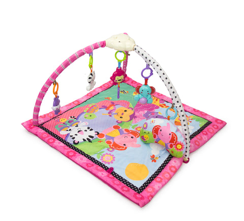 Nuovo Baby Play Mat - Deluxe (Free Shipping)