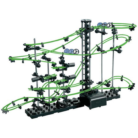 Space Rail - Glow in the Dark Level 3 (Free Shipping)