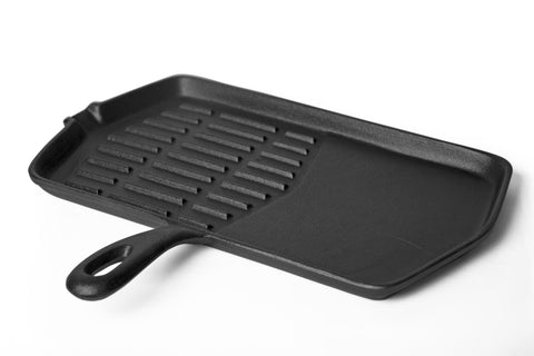 Fine Living - Rectangle Large BBQ Pan (Free Shipping)