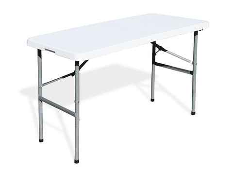 Fine Living Folding Table - 1.2m (Free Shipping)