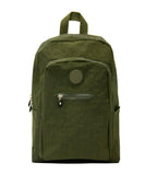Side Kick Logan Backpack - Sand Olive (Free Shipping)