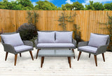 Fine Living - Seville Lounge Set (Free Shipping)