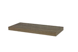 Juno Shelves - Floating Small - Wood Wash (Free Shipping)