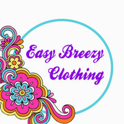Easy Breezy Clothing - 100% cotton womens clothing and accessories