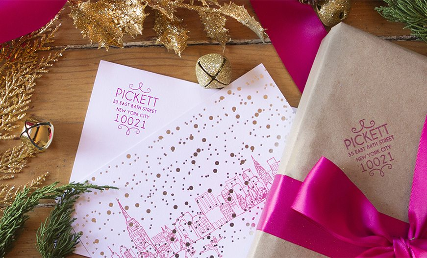 Pickett's Press Holiday Gift Guide