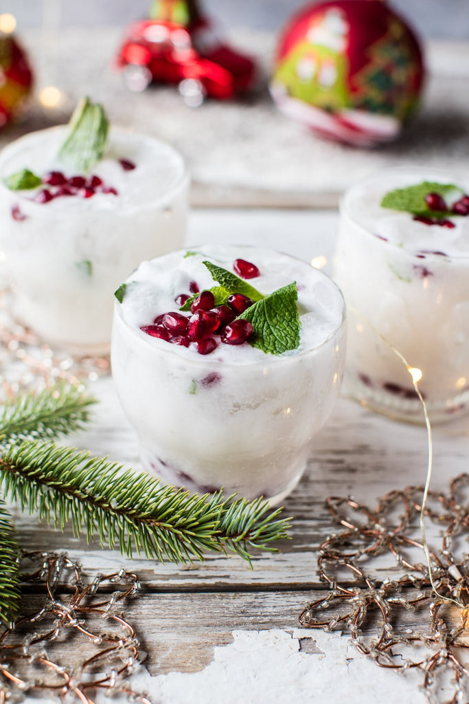 11 Festive Holly Jolly Cocktails