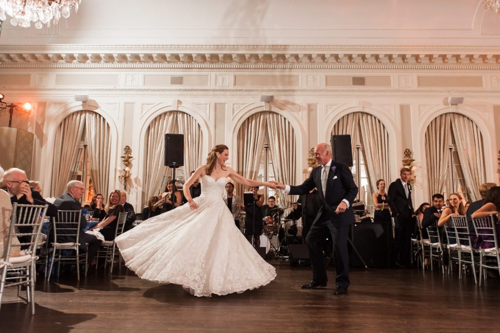 Marietta & Matthew tied the knot at Grace Church in New York City. Would you like to be featured on #PPRealBride?