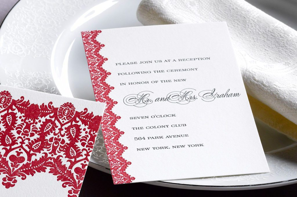 Ellis & Andrew is a letterpress wedding suite set in NYC. Call us toll-free at 1-800-995-1549 or email us at hello@pickettspress.com