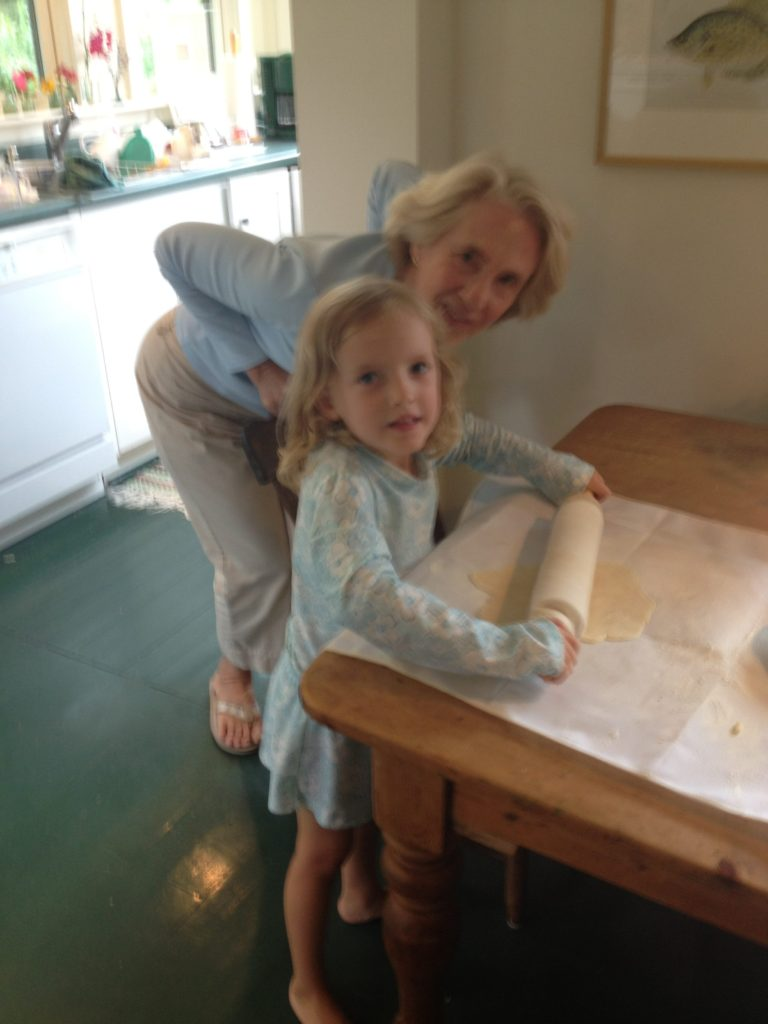 With Mother's Day around the corner, Kate shares her favorite shared experiences with her mother on Pickett's Press.