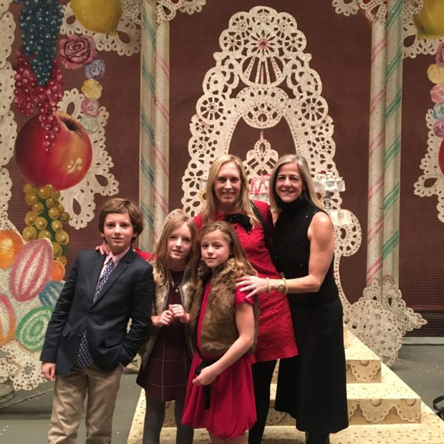 December in New York City is Kate's favorite month. Read more on Pickett's Press about family holiday events happening in 2016.
