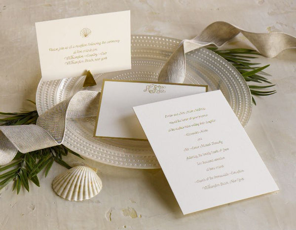 Alex & Conor Stationery
