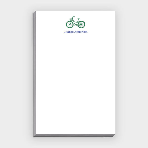 Bicycle Desk Pad