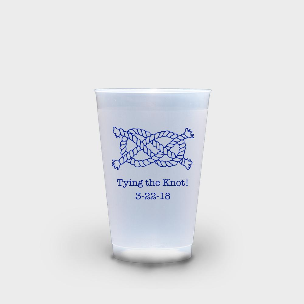 Knot Roadie Cups 16 oz
