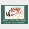 Home Health and Hope Holiday Card