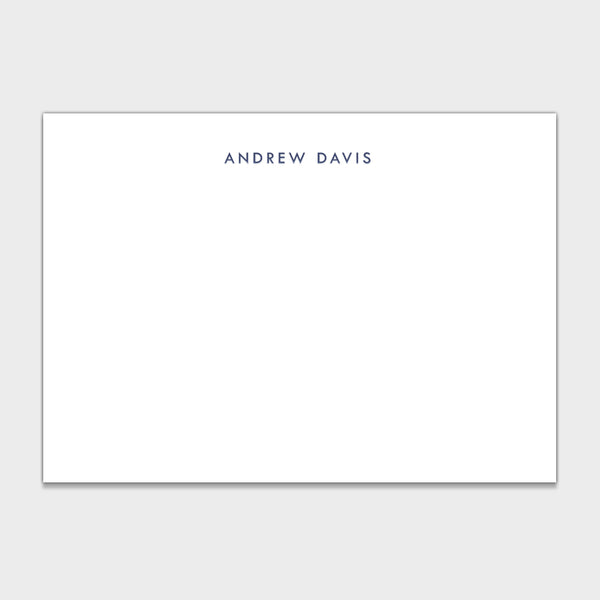 Andrew Stationery