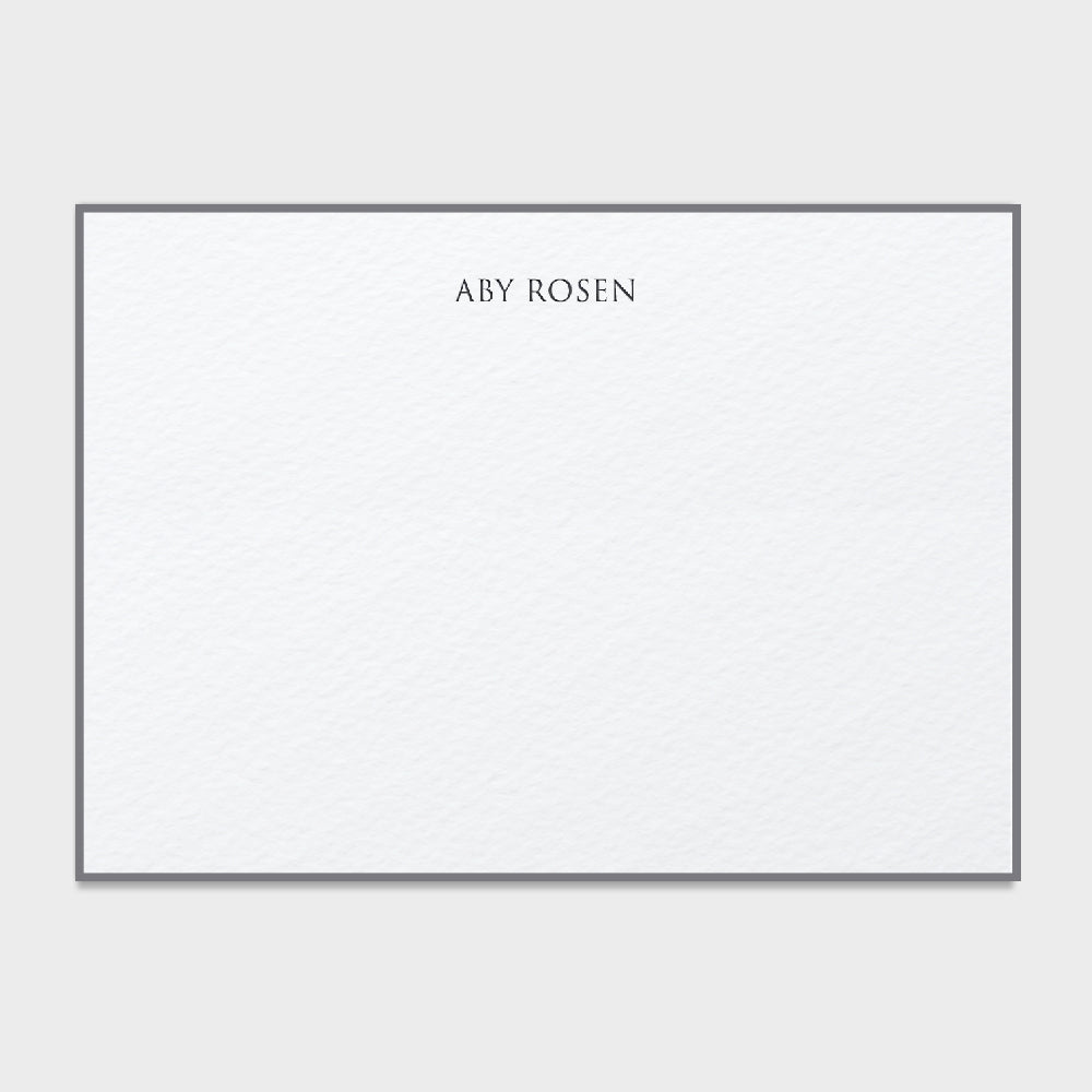 Aby Stationery