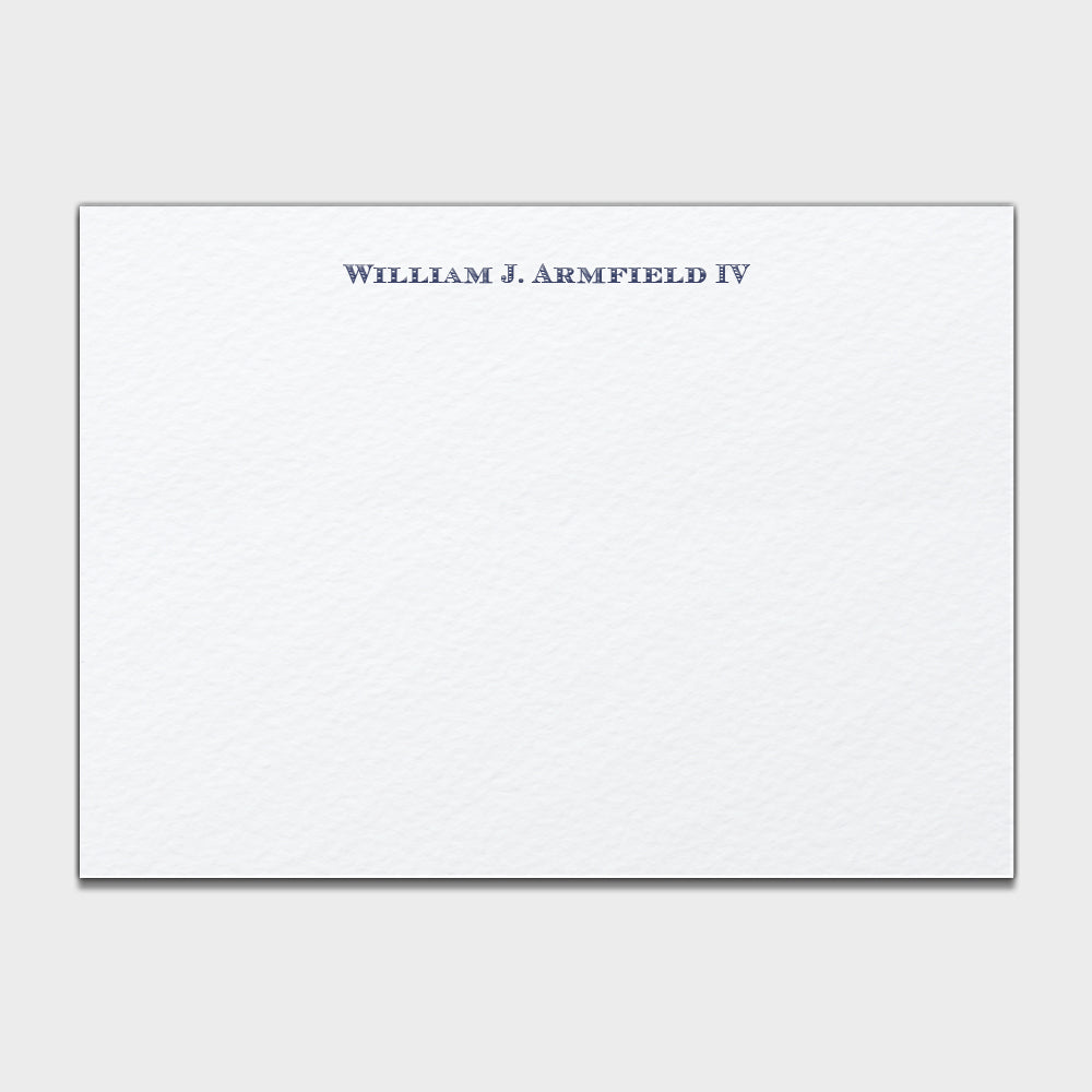 William Stationery