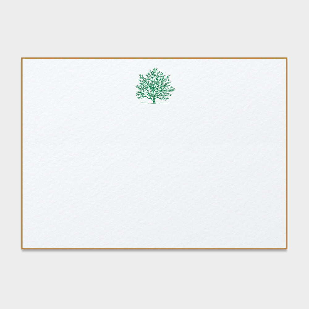 Central Park Tree Note Cards