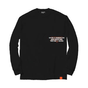 WISH LONG SLEEVE