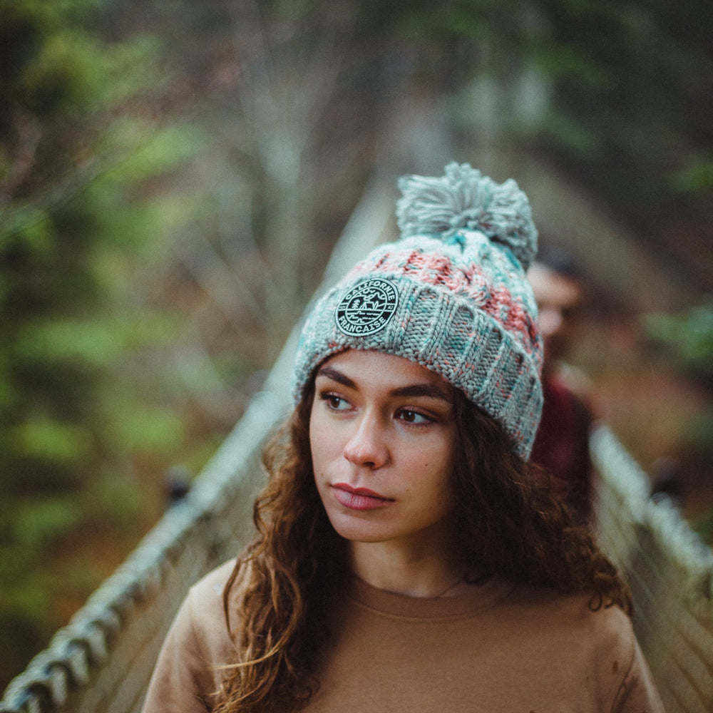 Mountain Beanie – Wildberries