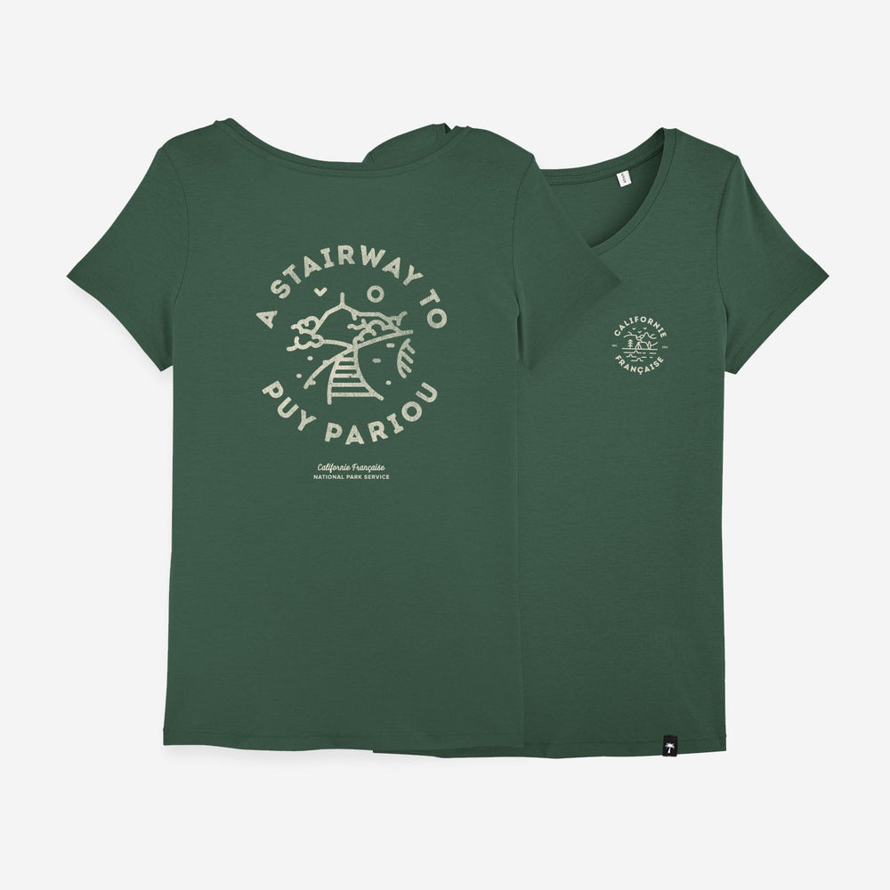 Women T-shirt NPS Pariou