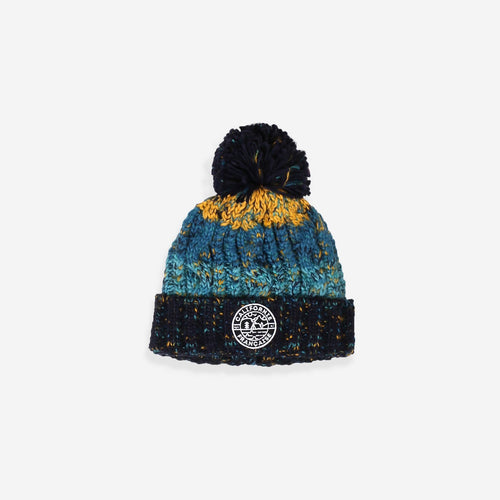 Photo de l'article Mountain Beanie – Oceanic