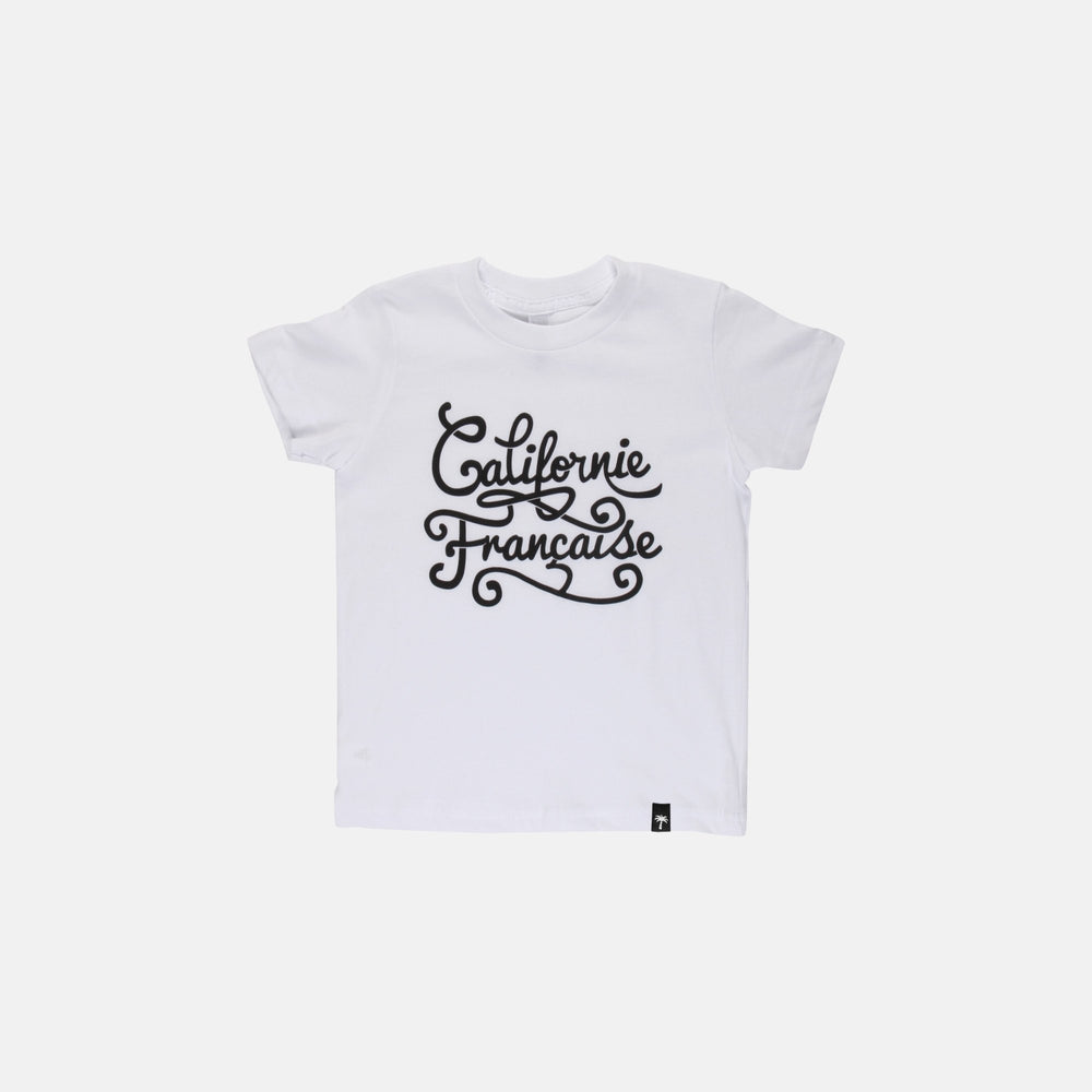 T-shirt Kids – White