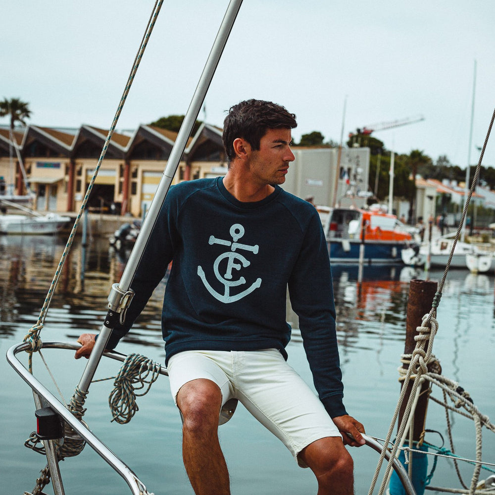 Sweatshirt Anchor