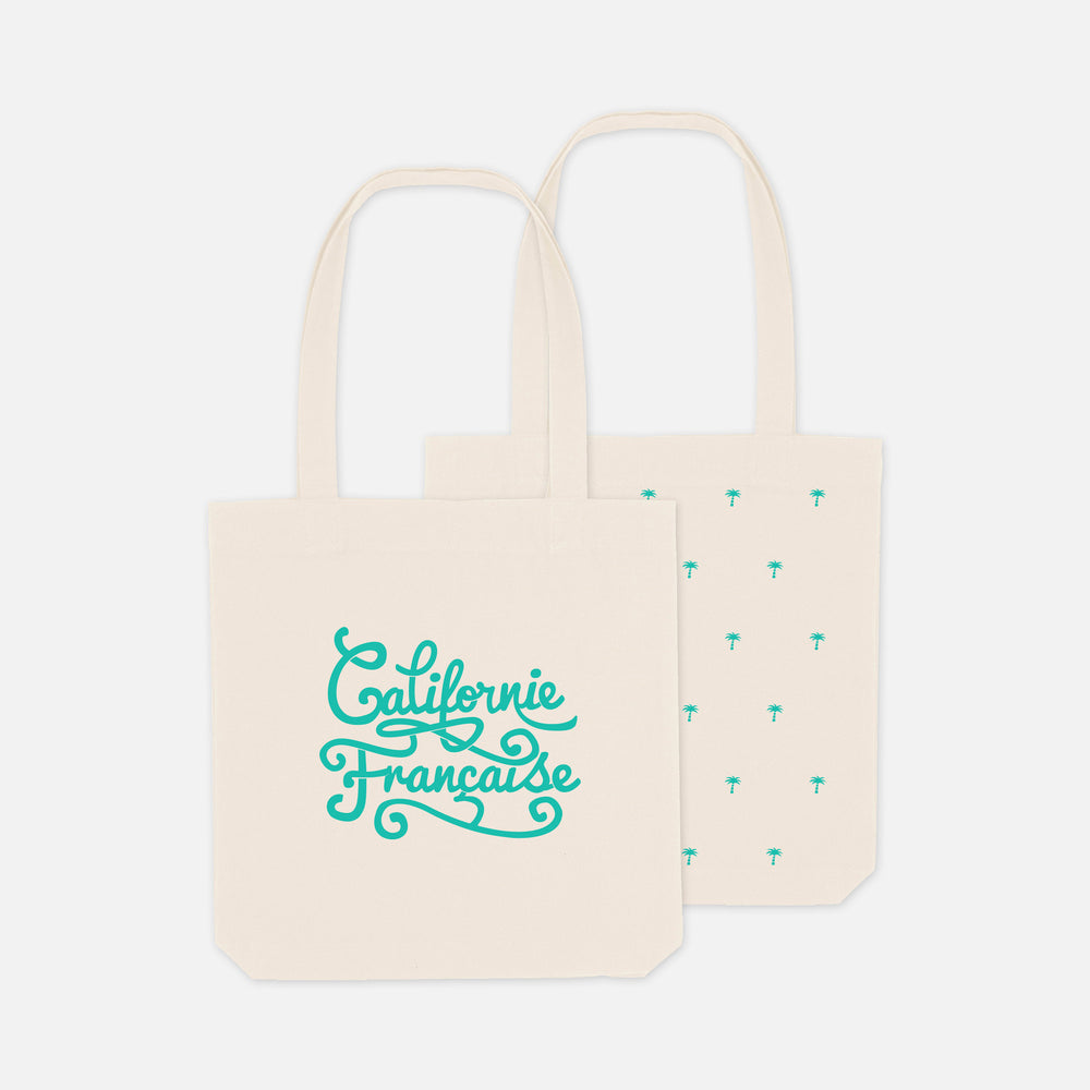 Tote Bag – Green (Heavy)