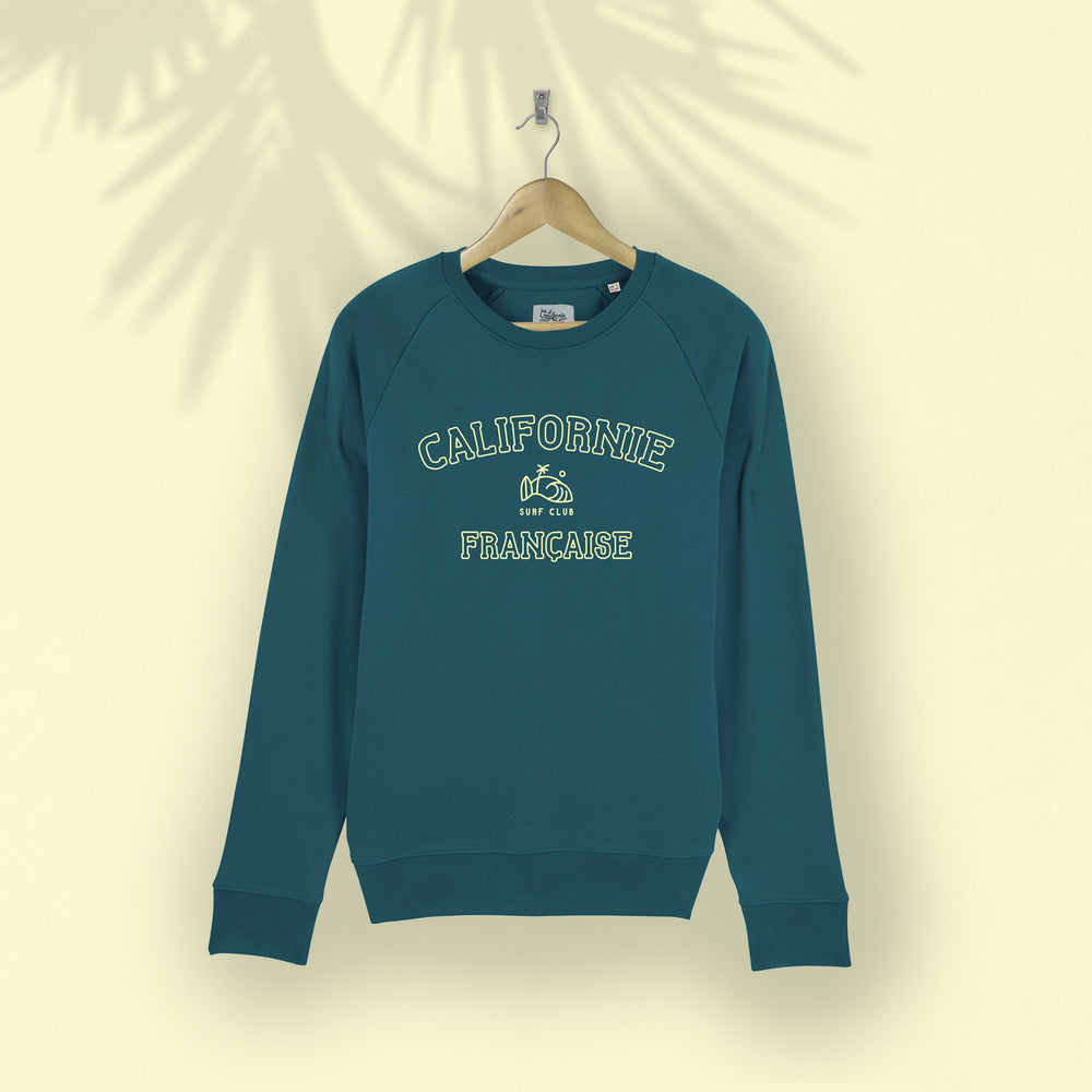 Sweatshirt Crewneck Surf Club