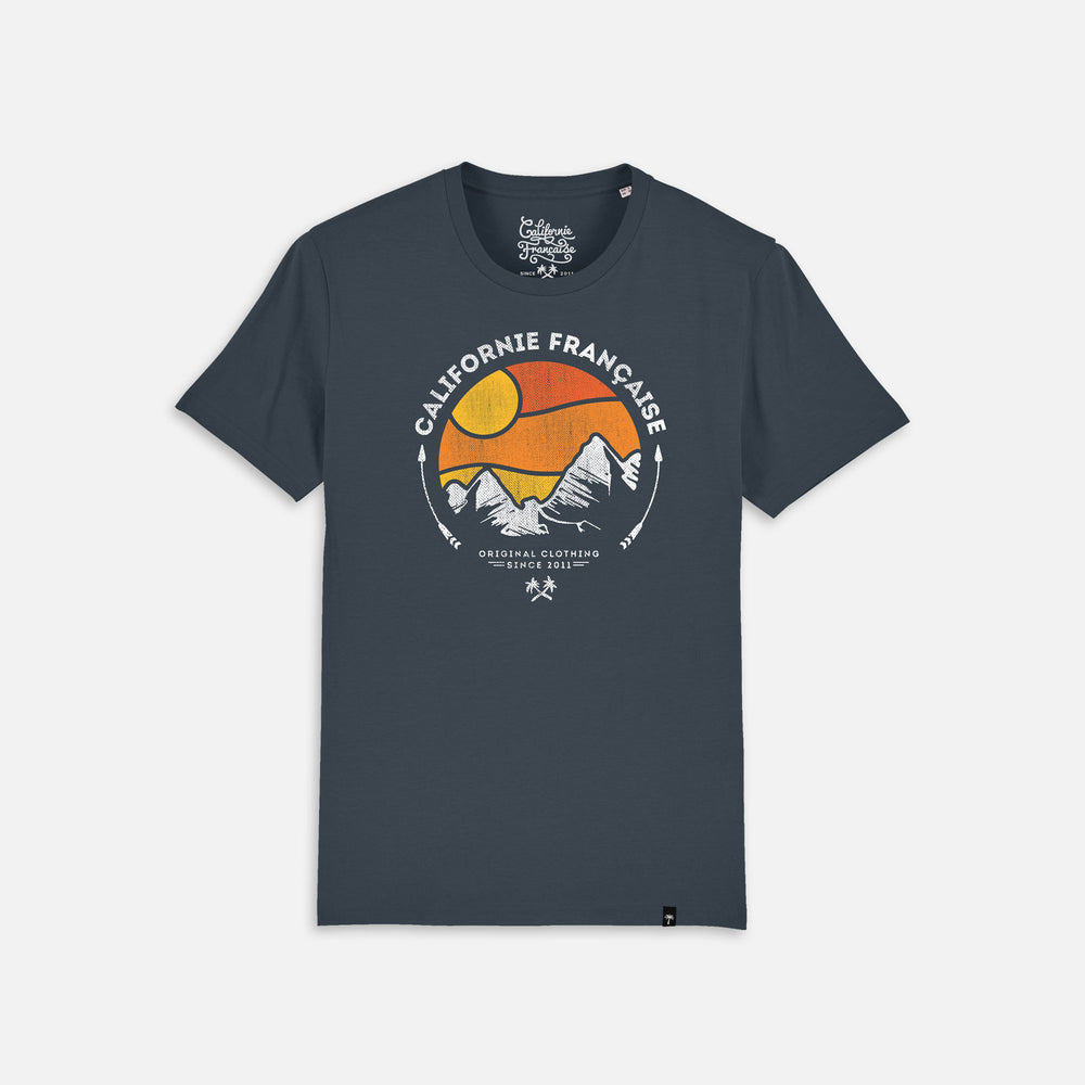 T-shirt Mountain Dawn