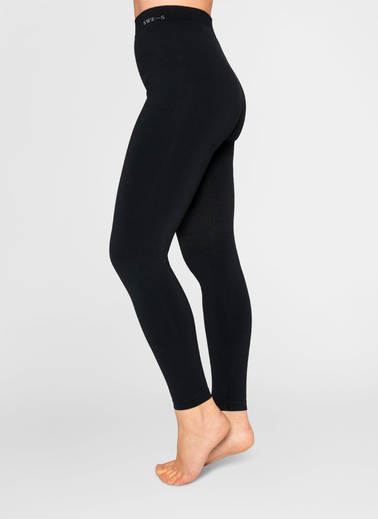 GERDA LEGGINGS BLACK