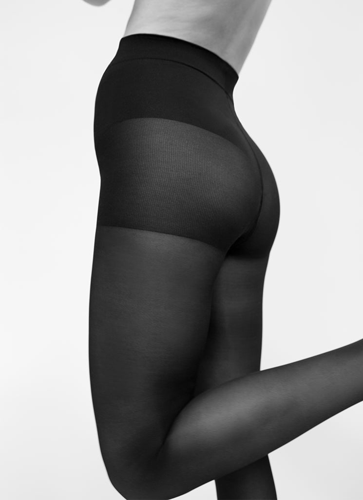 IRMA SUPPORT TIGHTS SAND