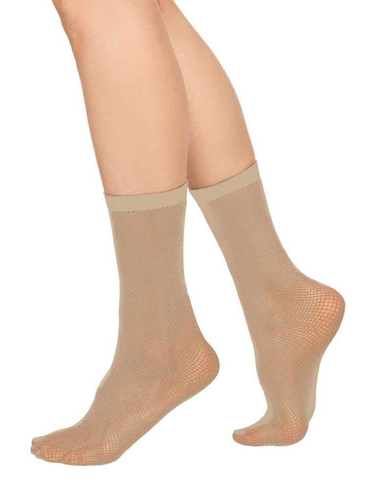 LIV NET SOCKS NUDE MEDIUM