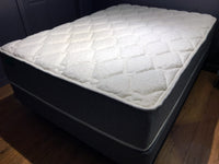standard size, pocketed coil mattress