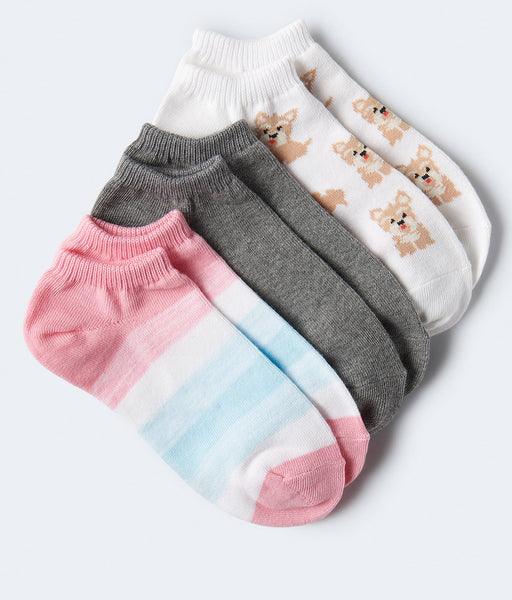 Calcetines Mujer Aeropostale 1247