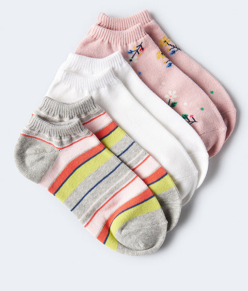 Calcetines Mujer Aeropostale 1248