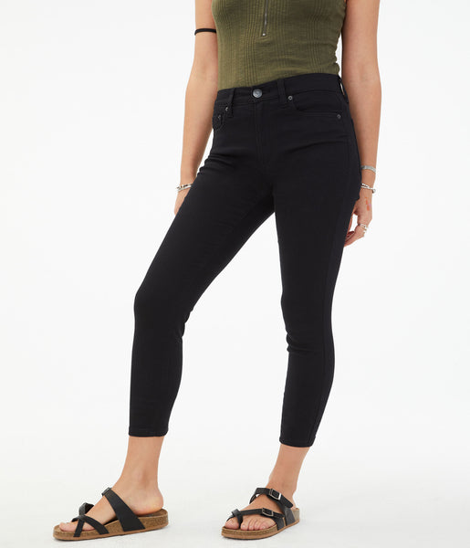 Jeans Mujer Aeropostale 5789