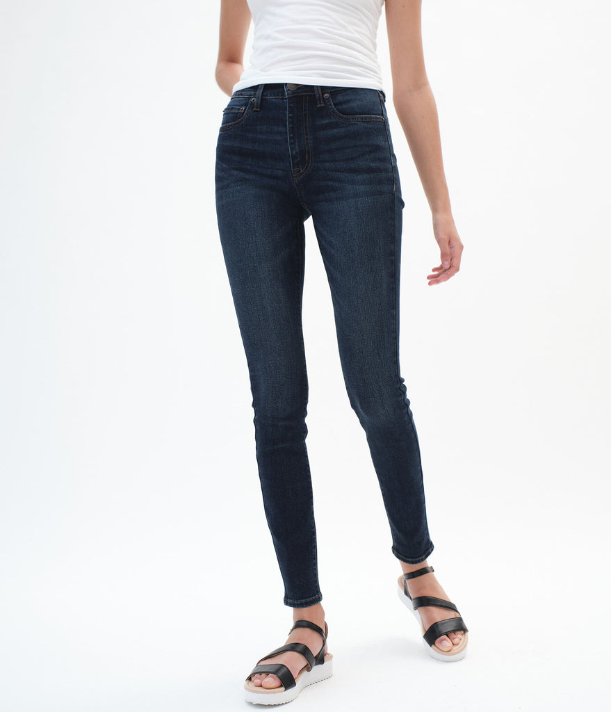 Jeans Mujer Aeropostale 5924