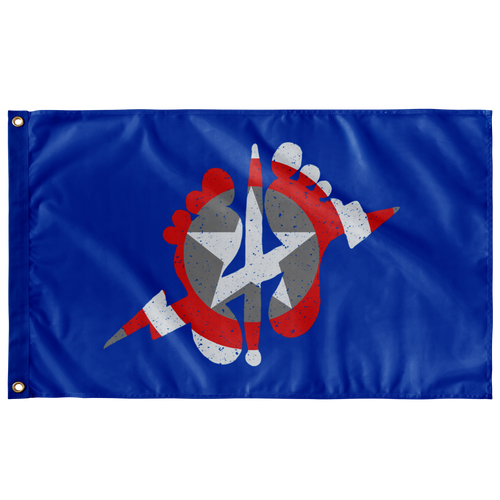 Captain AmeriCAS CCT Flag